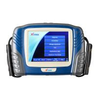 Quality XTOOL PS2 GDS Hand-hold Diagnostic Tool For Gasoline Free Update Online 3 Years for sale