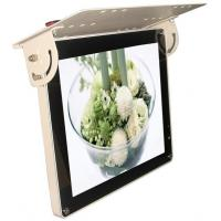 "Wholesale 17 "" Full HD Bus Digital Signage adverting media player 700/1 Contrast Ration from china suppliers"