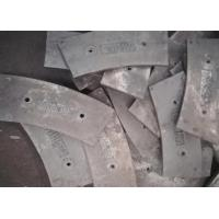 Abrasion Resistant High Cr White Iron Castings Inner & Outer Protector
