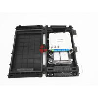 Buy cheap 24 Cores FTTH 1*8 PLC Splitter Box, 8 Ports Fiber Optical Splice Box IP65 from wholesalers