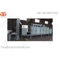 pine nuts roaster machine factory