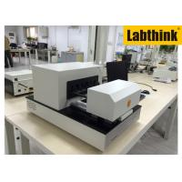 Wholesale Precise Package Testing Equipment, Heat Shrinkage Testing System for heatshrinkable films from china suppliers