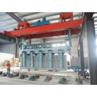 Wholesale Sand Packing Machine Hydraulic Clamping System , Pallet Wrapping Machine from china suppliers