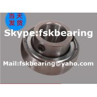 Wholesale Steel Cover SB 208/210 ZZ Deep Groove Ball Bearings Radial Insert Ball Bearings from china suppliers