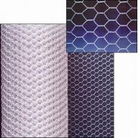 Wholesale Electro Galvanized Low Carbon Steel Wire Hot Sale Of Hexagonal Wire Mesh from china suppliers