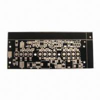 Wholesale Aluminum PCB with 2mm Board Thickness from china suppliers