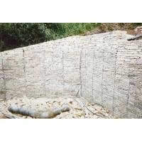 Wholesale Well Reputation &High Anti-Pressure rock retaining wall from china suppliers