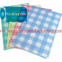Wholesale Spunlace for Wet wipes Nonwoven Fabric Nonwoven fabric of spunlace non wovens plain surface spun lace from china suppliers