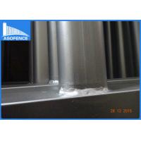 Wholesale Portable Cattle Yard Panel , Welded Wire Stock Panels Wipe Anti Rust from china suppliers