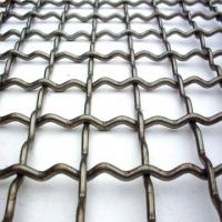 Wholesale Incoloy Crimped Wire Mesh from china suppliers