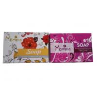 Wholesale Safe Luxury Natural Body And Bath Soap Of Herbal Extract And Essential Oil from china suppliers