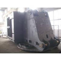 Wholesale Professional Steel Q345D Container Chassis Durable For Dock Crane from china suppliers