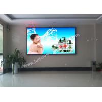 Wholesale Small Pixel Pitch HD LED Display For Rental Die Casting Aluminum from china suppliers