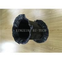 Wholesale Round / Square Soft Fireproof Fabric Expansion Joint , Expansion Joint Fabric Materials from china suppliers
