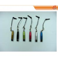 Wholesale Mini Capacitive Screen Stylus Pen for iPhone, iPad and  htc samsun full touch screen phone from china suppliers
