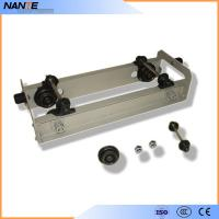 Wholesale Gray Underhung Crane End Carriage Max Capacity 10T At Speed 20m/min from china suppliers