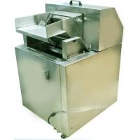 Wholesale Big Style Meat Cutting Machine and Soft Food Cutting Machine from china suppliers