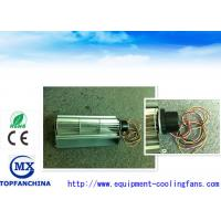 Wholesale 24V DC  65MM Diameter Aluminum Cross Flow Fan For Elevator Ventilating from china suppliers