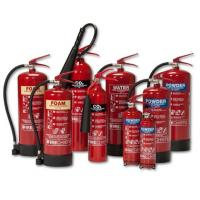 Wholesale ABC Dry Powder Empty Fire Extinguisher Cylinder 5Kg Safe / Reliable For Industry from china suppliers