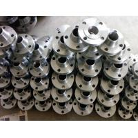 Wholesale ASME B16.5 Slip on  flange from china suppliers
