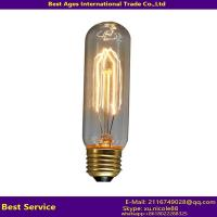 Buy cheap Edison light bulb manufacturers for lighting decoration from wholesalers