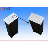 Wholesale Conference Room Microphone LCD Motorized Lift With Wireless Remote from china suppliers