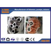 Wholesale DN200 Roots Type Vacuum Pump suction pressure 40KPA for chemical industry blower from china suppliers