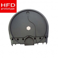 Buy cheap POM Prototype Machining Services from wholesalers