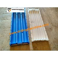 Buy cheap BQ NQ HQ PQ Plastic Core Tray Core Boxes 1m 3 Lattic 4 Lattice 5 Lattic 6 Lattic from wholesalers