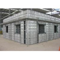 Buy cheap Construction Aluminium Formwork System , Formwork For Beams Columns And Slabs from wholesalers