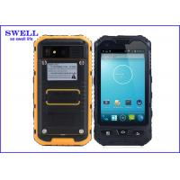 Wholesale Tourist Industry Mil Spec Cell Phones , Update Land Rover A8 Smartphone from china suppliers