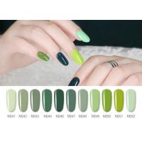 Wholesale Professional healthy Design DIY Easy Application  Free Samples Soak Off Gel Colors UV from china suppliers