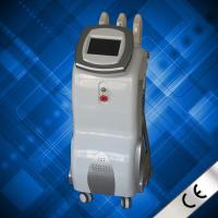 Wholesale 3 handles IPL Quantum|IPL hair removal|skin rejuvenation beauty machine from china suppliers