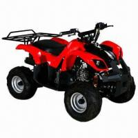 Wholesale 110cc EEC ATV for Sale, with 4-stroke Engine from china suppliers