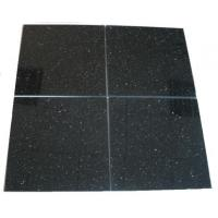 Wholesale Granite black galaxy,polished black galaxy,black galaxy tile,black galaxy countertop from china suppliers