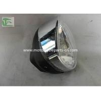Wholesale Loncin 150CC 200CC Motor Tricycle Spare Parts head lamp Customized from china suppliers