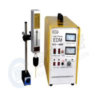Buy cheap Wire edm electrical discharge machine from wholesalers