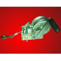 Wholesale Hand winch( empty fram/wire rope) from china suppliers