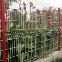 Buy cheap China supplier of wire fencing, PVC coated Garden Fence, Galvanized Wire Mesh Fence from wholesalers