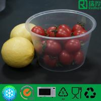 Plastic Fast Food Container (1500ml)