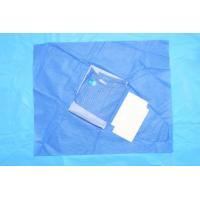 Wholesale Breathable Non Woven Sterile Medical Gowns Disposable Acid Resistant from china suppliers