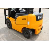 Wholesale 1.5Ton AC battery forklift electric forklift with American CURTIS controller from china suppliers