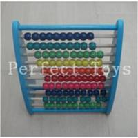 Wholesale Colour bead frame/intellectual toys/children toys/wooden toys from china suppliers