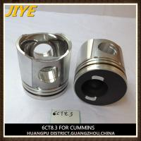 Buy cheap cummins 8.3 engine parts Japaneese tractors engine parts cylinder piston for from wholesalers