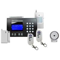 Wholesale GSM Home Security Alarm System from china suppliers