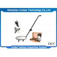 Wholesale UV200 Under Vehicle Inspection Mirror / Under Car Search Mirror Acrylic Material from china suppliers