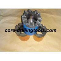 Wholesale Hollow Core Diamond Drill Bits 75 MM Core Drill Bit Impregnated Casing from china suppliers