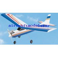 Wholesale 40 class Nitro trainer plane,high wing from china suppliers