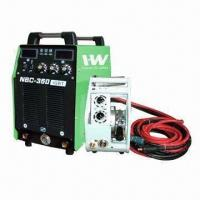 Quality DC MIG Series Welder with IGBT Technology, Separate Wire Feed, Suitable for Heavy Industry for sale