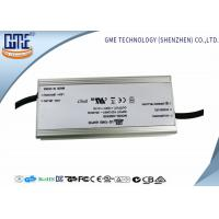 Wholesale Waterproof Sliver Aluminum IP67 100W Constant Current LED Driver 100V - 240V from china suppliers